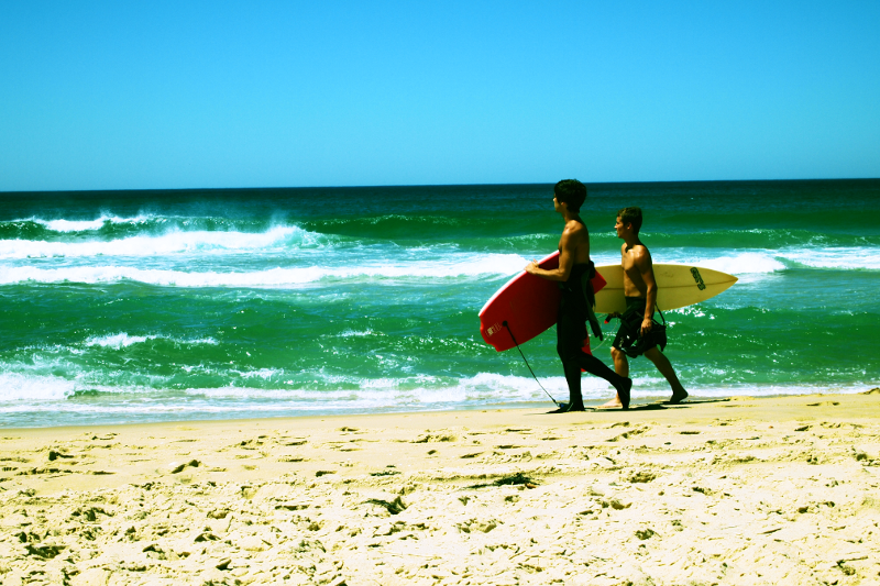 SurferBoys
